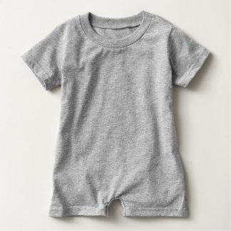 Camisetas Romper do bebê de Ryan