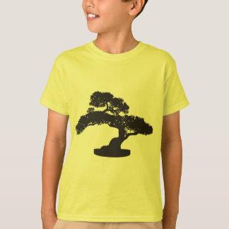 Camisetas Roupa do homem de medicina dos bonsais