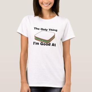 Camisetas Sammich sexista