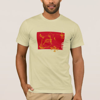 Camisetas Série - reino