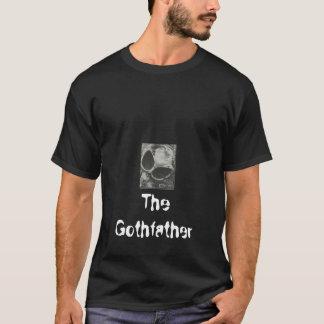 Camisetas Skull2x, o Gothfather