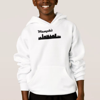 Camisetas Skyline de Memphis TN