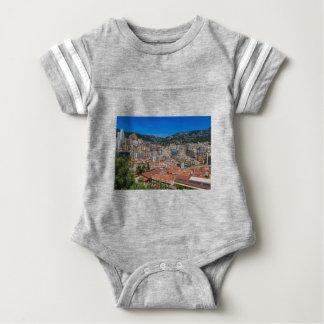Camisetas Skyline de Monaco