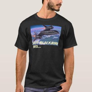 Camisetas sr-71
