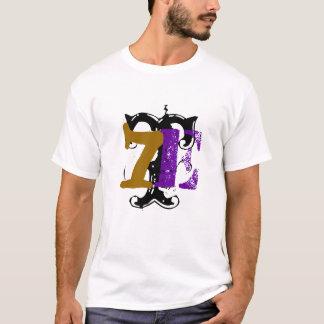 Camisetas T7E (t-shirt alternativo)