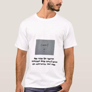 Camisetas T cómico