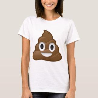 Camisetas Tombadilho de sorriso Emoji