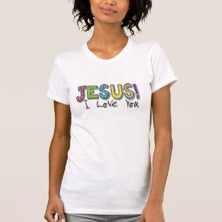 Camisetas Tshirt/Jesus