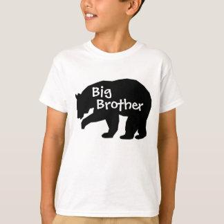 Camisetas Urso do big brother