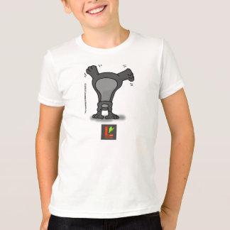 Camisetas Ursos:  Olha bom de aqui!  O T dos miúdos