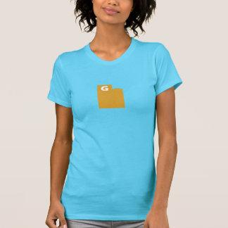 Camisetas Utah.ai