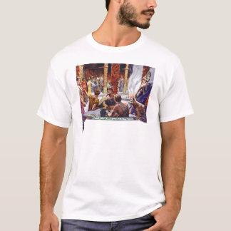Camisetas Valhalla