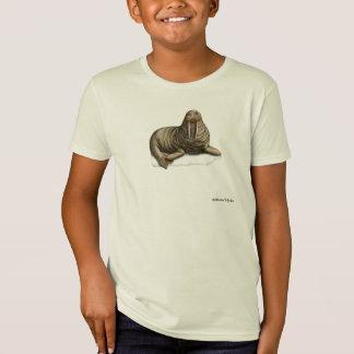 Camisetas Vida aquática 100