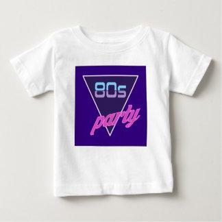 Camisetas vintage dos anos 80