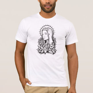 Camisetas Virgem Maria