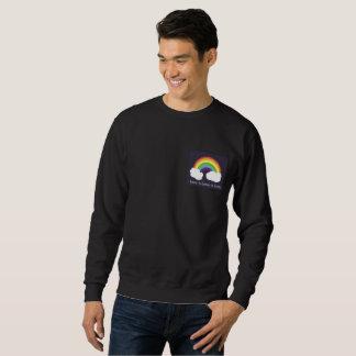 Camisola agradável sobre a igualdade: LGBT+ a Moletom