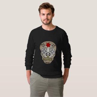 Camisola americana do Raglan do roupa dos homens Tshirts