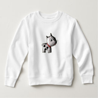 Camisola bonito do filhote de cachorro do cão tshirts