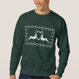 Camisola/camisola feias do Natal Sueter
