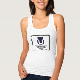 Camisola de alças de TheUntitled T-shirts