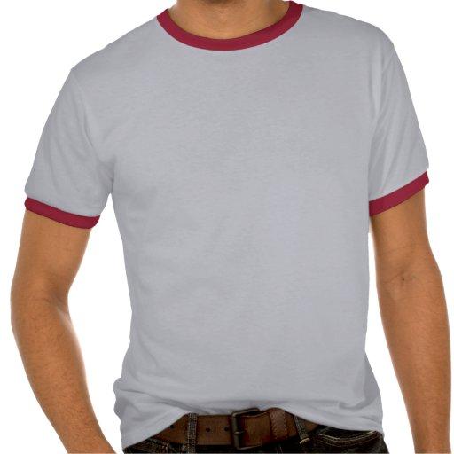 Camisola de Exclamatian - H$U$ não é o franco do s T-shirt