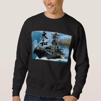 Camisola de Yamato Suéter
