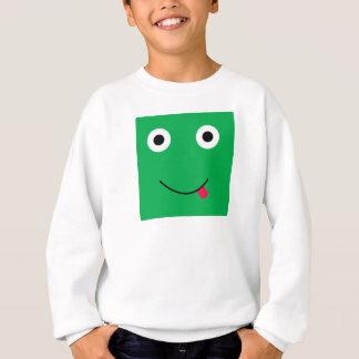 Camisola do caráter do divertimento para miúdos: camiseta