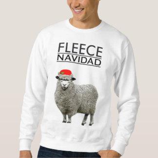 Camisolas feias do Natal Moletom