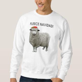 Camisolas feias do Natal Suéter