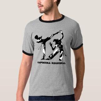 Campainha regional de Capoeira T-shirt