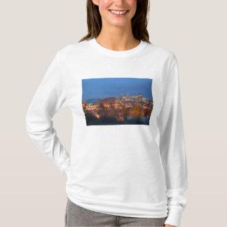Canadá, Alberta, Calgary: Skyline da cidade de 4 T-shirts