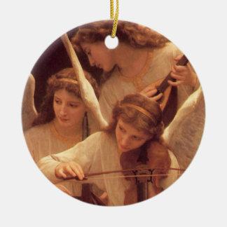 Canção do ornamento dos anjos