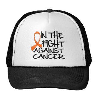 Câncer de rim - na luta bone