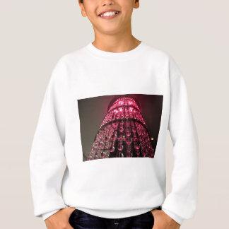 Candelabro da bola de cristal t-shirt