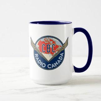 Caneca 1940-1958 retro
