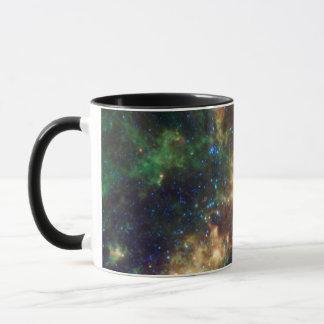 Caneca A nebulosa do Tarantula - quadro 3