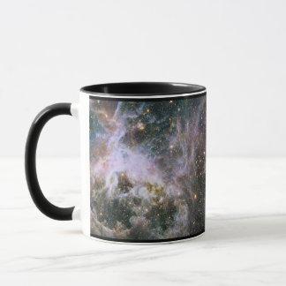Caneca A nebulosa do Tarantula - quadro 4