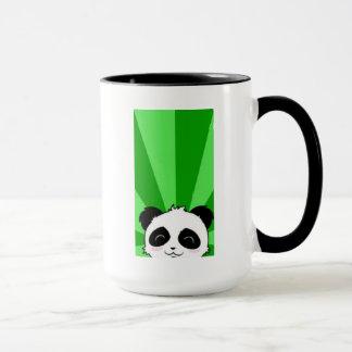 Caneca A panda mantem-me sempre morno!