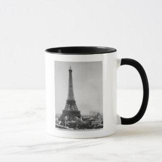 Caneca A torre Eiffel