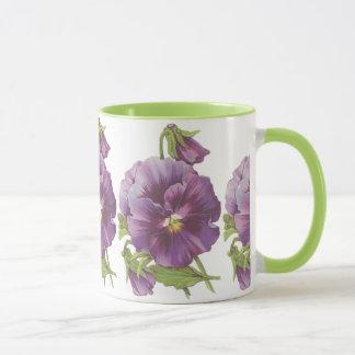 Caneca Amor perfeito do Lilac