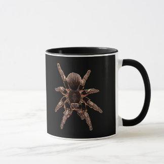 Caneca Aranha do Tarantula