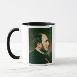 Caneca Baron Georges Eugene Haussmann 1867