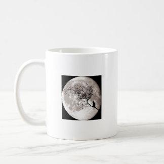Caneca - Bons Sonhos com Lua Cheia