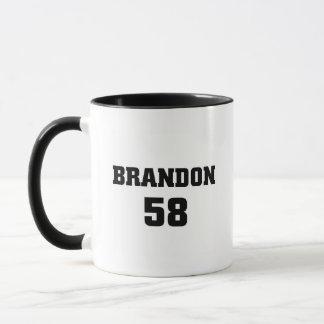 Caneca Brandon 58