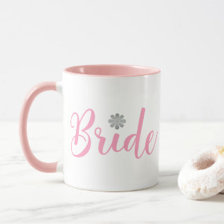 Caneca Bride-with-gold-flower-pink2