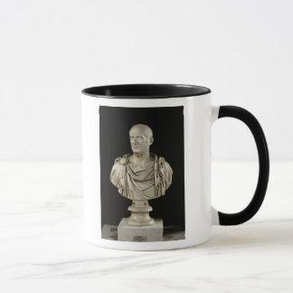 Caneca Busto de Marcus Claudius Tácito