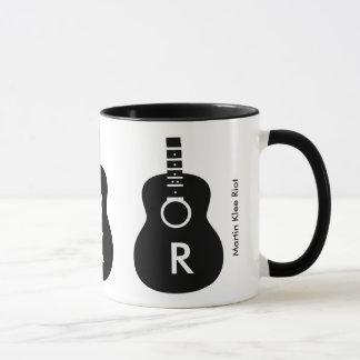 Caneca Café e rolo, personalizados
