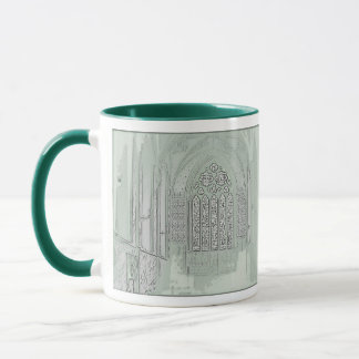 Caneca Catedral Windows