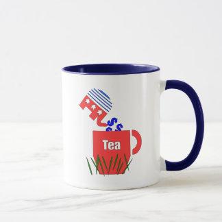 Caneca Chá republicano