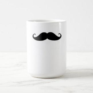 Caneca Clássica Mustache